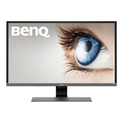 """Monitor LED BenQ - Ew3270u - monitor a led - 31.5"""" 9h.lgvla.tse"""