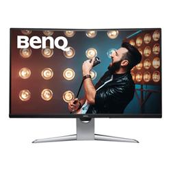 "Monitor LED BenQ - Ex3203r - monitor a led - curvato - 31.5"" 9h.lgwla.tse"
