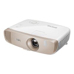 Vidéoprojecteur BenQ W2000w - Projecteur DLP - 3D - 2000 ANSI lumens - 1920 x 1080 - 16:9 - HD 1080p