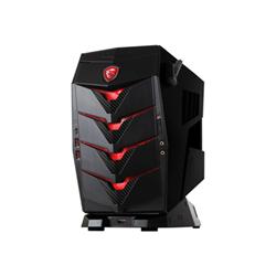 PC Desktop Gaming MSI - Aegis 3 VR7RD-002EU