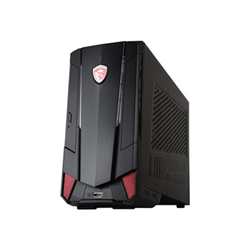 PC Desktop Gaming MSI - Nightb mi3 vr7rc-030eu/i7 8g 1t 256
