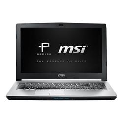 Notebook MSI - Msi pro pe60 6qd (gtx950m)