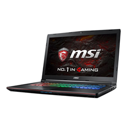 Notebook MSI - Msi gaming series ge72vr 6rf apache
