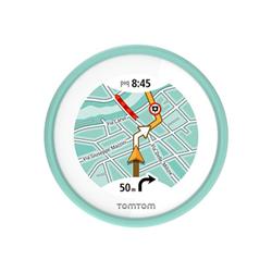 Borsa Tom Tom - Tomtom vio - custodia - copertina per gps 9uua_001_69