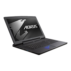 Notebook Gaming Gigabyte - Gigabyte aorus game x7 v6