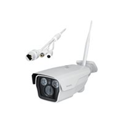 Telecamera per videosorveglianza Atlantis Land - A14-pc7000-out1