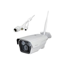 Telecamera per videosorveglianza Atlantis Land - A14-pc7000-out2