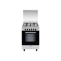 Cucina a gas A554GI Forno a gas Piano cottura a gas 53 cm