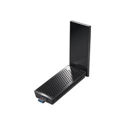 Antenna TV Netgear - Nighthawk ac1900 - adattatore di rete - usb 3.0 a7000-100pes
