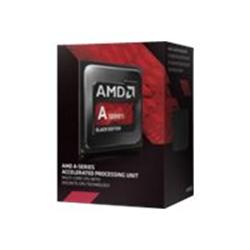 Processore Amd - A10 7860k 4.0 ghz black 65w