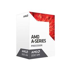 Processore Amd - Athlon ii x4 950 / 3.5 ghz processore ad950xagabbox
