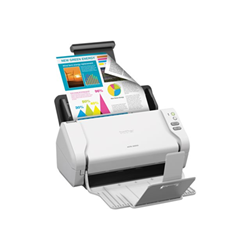 Scanner Brother - Ads-2200 - scanner documenti - desktop - usb 2.0, usb 2.0 (host) ads2200un1