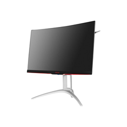 Monitor LED AOC - AGON 27'' GAMING MVA FHD 250CD