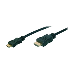 Cavo HDMI ITB Solution - Assmann cavo hdmi - 3 m ak-330106-030-s