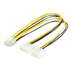 Cavo rete, MP3 e fotocamere HP - Internal y power supply cable