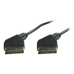 Cavo rete, MP3 e fotocamere ITB Solution - Scart conn.cable scart 1.50m