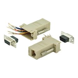 Adattatore ITB Solution - Assmann adattatore seriale rs-232 - beige ak-610516-000-i