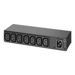 APC - Basic rack pdu - unità distribuzione alimentazione ap6015a