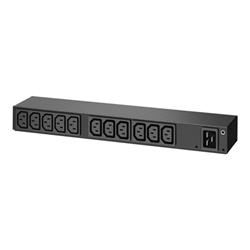 APC - Basic rack pdu - unità distribuzione alimentazione ap6020a