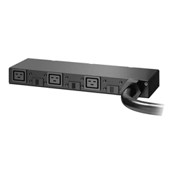 APC - Basic rack pdu - unità distribuzione alimentazione ap6038a