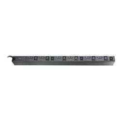 APC - Basic rack pdu zero u - unità distribuzione alimentazione - 22 kw ap7555a