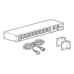 APC - Switched rack pdu - unità distribuzione alimentazione ap7921b