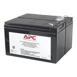Batteria APC - Replacement battery cartridge #113 - batteria ups - piombo apcrbc113