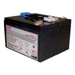 Batteria APC - Apcrbc142