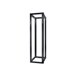 Armadio rack APC - Netshelter 4 post open frame rack rack - 44u ar204a