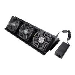 APC - Netshelter cx fan booster kit vassoio ventola rack ar4703