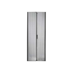 APC - Sportello rack - 48u ar7157