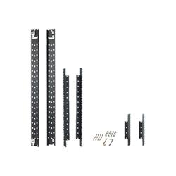 APC - Kit rack rail - 42u ar7503