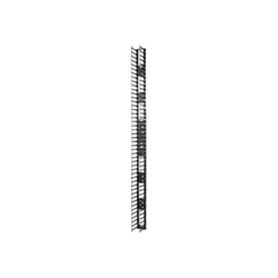 APC - Kit gestione cavo rack - 48u ar7588