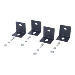 APC - Bolt down kit kit fissaggio rack ar7701