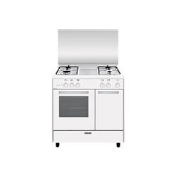 Cucina a gas Glem Gas - AR854GX