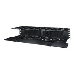 APC - Cable management kit gestione cavo rack - 2u ar8603a