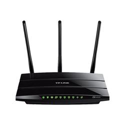 Router TP-LINK - Router wireless - 802.11a/b/g/n/ac - desktop archer c1200