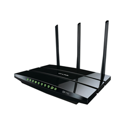 Router TP-LINK - Router gigabit wireless ac1750