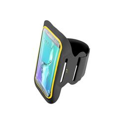 Fascia Cellular Line - Armband fitness - custodia a braccio per cellulare armbandfit55k