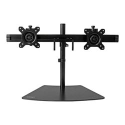 Startech - Startech.com supporto per doppio monitor vesa regolabile armbarduo
