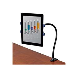 Supporto da tavolo Startech.com supporto a collo di cigno per tablet armtbltugn