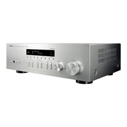 Sintoamplificatore Yamaha - R-N303D Argento ricevitore AV