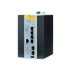 Switch Allied Telesis - At-ie200-6gp-80