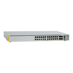 Switch Allied Telesis - At-x510dp-28gtx