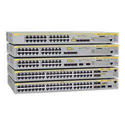 Switch Allied Telesis - At-x610-24ts-60
