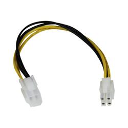 Cavo di alimentazione Startech - Startech.com cavo di estensione per alimentatore cpu 4p atx12v 4 pin da 20cm at