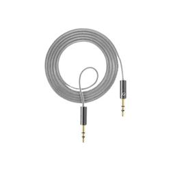 Cavo Cellular Line - Cavo audio - 1 m auxmusicable35d