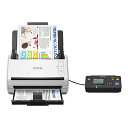Scanner Epson - Workforce ds-530n