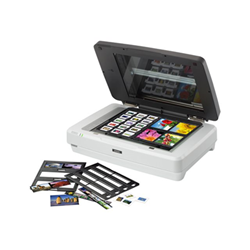 Scanner Epson - Expression 12000xl pro