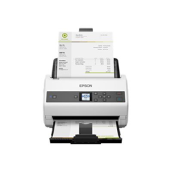 Scanner Epson - Workforce ds-870 - scanner documenti - desktop - usb 3.0 b11b250401
